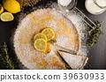 lemon, tart, cake 39630933