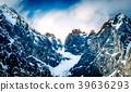 Tatra Mountains landscape 39636293