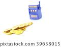 การพนัน,เงินสด,เหรียญ 39638015