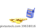 การพนัน,เงินสด,เหรียญ 39638016
