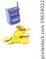 การพนัน,เงินสด,เหรียญ 39638022