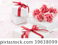母亲节 康乃馨 礼物 39638099