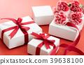 母亲节 康乃馨 礼物 39638100