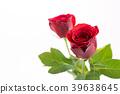 玫瑰 玫瑰花 红 39638645