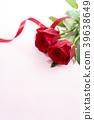 玫瑰 玫瑰花 礼物 39638649
