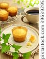 玛芬 糕点 西式甜点 39639295