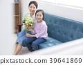 엄마, 꽃, 꽃다발 39641869