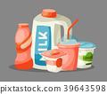 milk dairy product 39643598