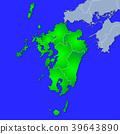 Kyushu Maps 39643890