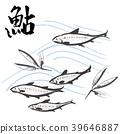 ayu, freshwater fish, fish 39646887
