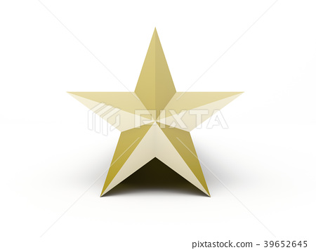 A star customer product rating review isolated 39652645