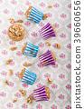 muffins cake chocolate 39660656
