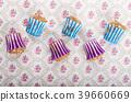 muffins cake dark 39660669