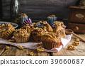 muffin muffins chocolate 39660687