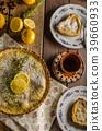 cake, lemon, food 39660933