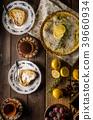 cake, lemon, rosemary 39660934