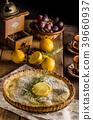 cake, lemon, rosemary 39660937