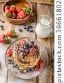 pancakes, pancake, american 39661802