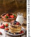 pancakes, pancake, food 39661808