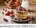 pancakes, american, original 39661811