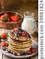 pancakes, pancake, american 39661824