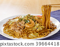 fried soba, hashi age, food 39664418