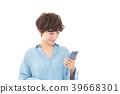 小姐智能手機 39668301