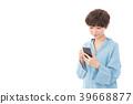 小姐智能手機 39668877