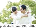 夫婦 一對 情侶 39669087