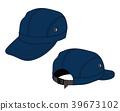 帽子 盖 棒球 39673102