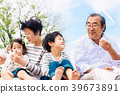 ครอบครัว,คน,ผู้คน 39673891