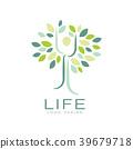 logo, vector, tree 39679718
