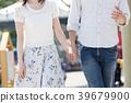 데이트, 부부, 라이프스타일 39679900