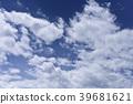 ท้องฟ้า,เมฆ,พายุฝน 39681621