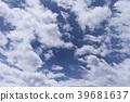 ท้องฟ้า,เมฆ,พายุฝน 39681637