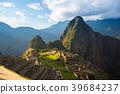 Machu Picchu 39684237