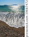 beach, landscape, ocean 39687472