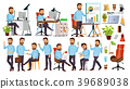 Boss Character Vector. CEO, Managing Director 39689038