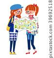 姊妹出遊 女子旅行 女子旅 39692518