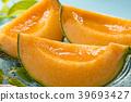 北海道美味的甜瓜 39693427