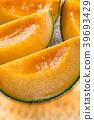 北海道美味的甜瓜 39693429
