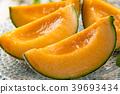 北海道美味的甜瓜 39693434