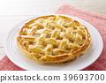 蘋果餅 餡餅 派 39693700