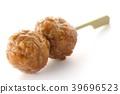 Meat dumplings 39696523