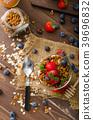 granola,fruit,food 39696832