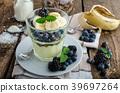 pudding food fruit 39697264