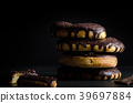 Homemade donuts 39697884