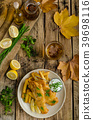 Fish and chips 39698116