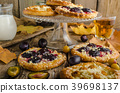 cake, plum, traditional 39698137