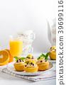 Fruit muffins 39699116
